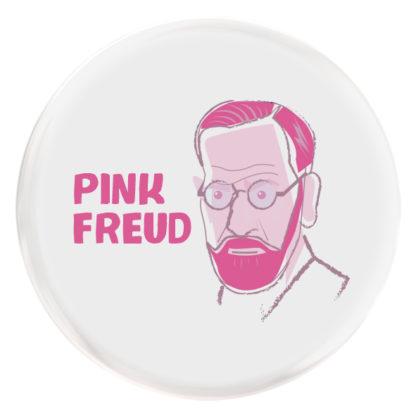 Calamita o spilletta pink freud
